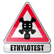 ethylotest cancérogène
