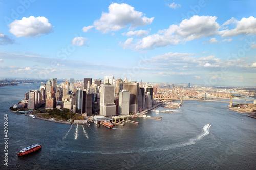 Travel Photos of New York - Manhattan