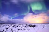 Nordlicht auf Island - Fine Art prints