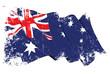 Grange Flag of Australia