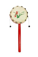 Japan toy drum