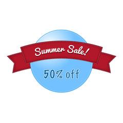 Summer Sale, Badge Offer