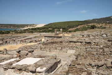 Baelo Claudia, antigua ciudad romana, Tarifa