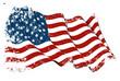 Grange Flag of USA