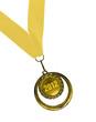 2012 medal
