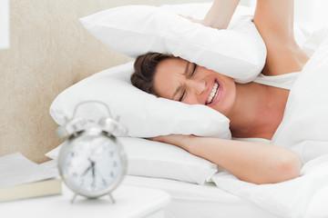 Woman must wake up