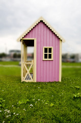 children's playhouse