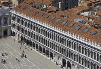 Venedig - Piazza san Marco