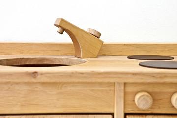 die Holzküche Kitchen © M atthias Buehner