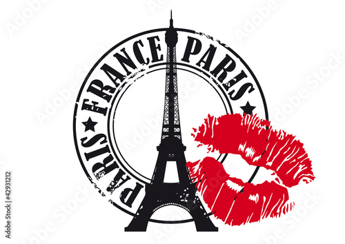 PARIS_KISS