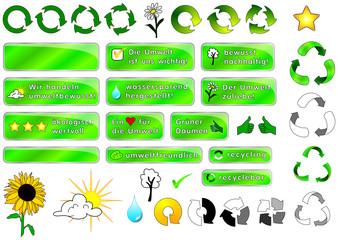 Ideen zum Thema Umwelt