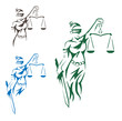 Lady Justice - 42933855