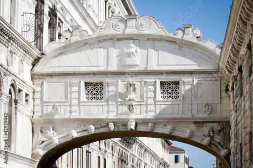 Ponte dei Sospiri - Venezia 2012