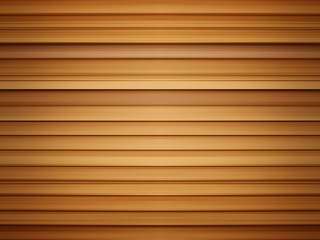 Horizontal Wood Lines