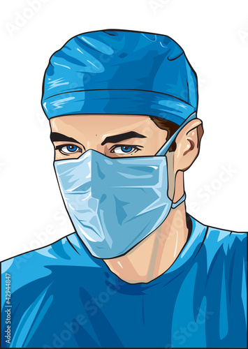 male_nurse_with_surgical_mask