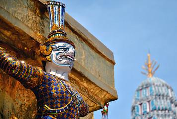 Bangkok Kings Palace
