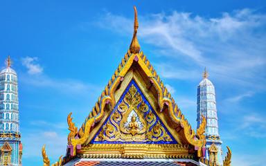 Bangkok Kings Palace 1