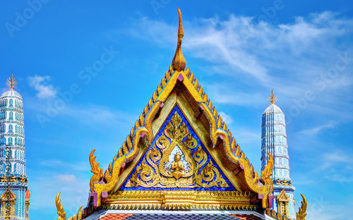 Bangkok Kings Palace 1