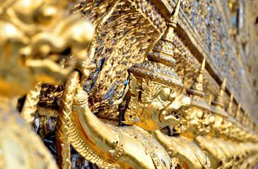 Bangkok Kings Palace Detail
