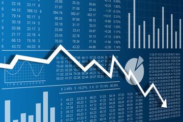 Recession Economique