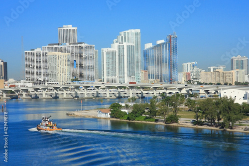 Miami day,Florida - 42949878