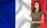 Fototapety Learn French