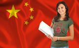 Fototapety Learn Chinese