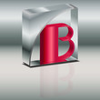 Kurvenquadrat B