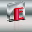 Kurvenquadrat E