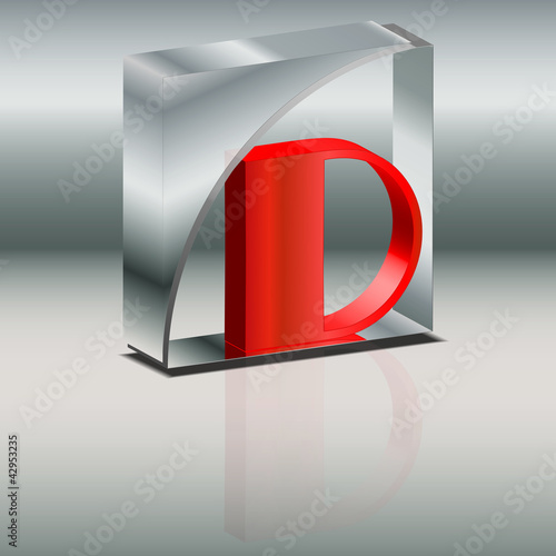 Kurvenquadrat D