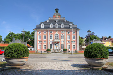 Scholss Bruchsal, Germany