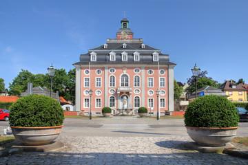 Scholss Bruchsal, Germany