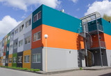 Container Cargo Houses