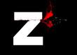 Z - lettre tir de pistolet