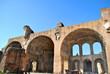 Basilica of Maxentius in the Roman forum