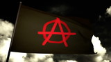 Anarchist flag 02