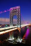 Fototapety George Washington Bridge