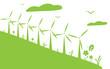Ecology save landscape