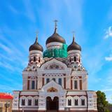 Fototapety Alexander Nevsky church