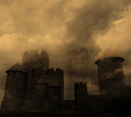 3d Fortress