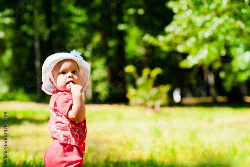 ponderer child
