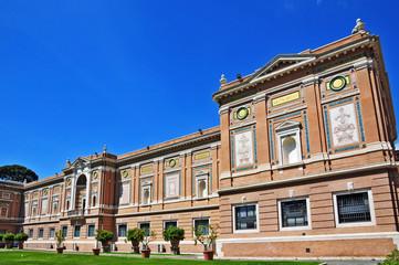 Roma, Città del Vaticano - Musei Vaticani