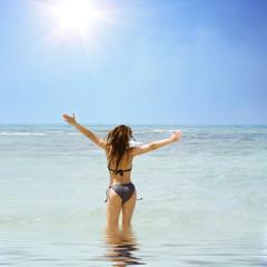 Endlich Sommerurlaub
