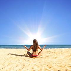 Entspannung für Geist und Seele