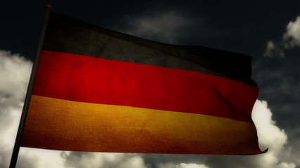 Flag Germany 02