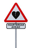 Beware of Heartbreak poster