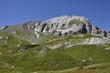 montañas alpes
