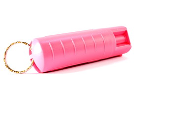 Pink Pepper Spray