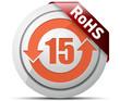 China RoHS Label EPUP 15