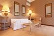interior luxury apartment, comfortable suite
